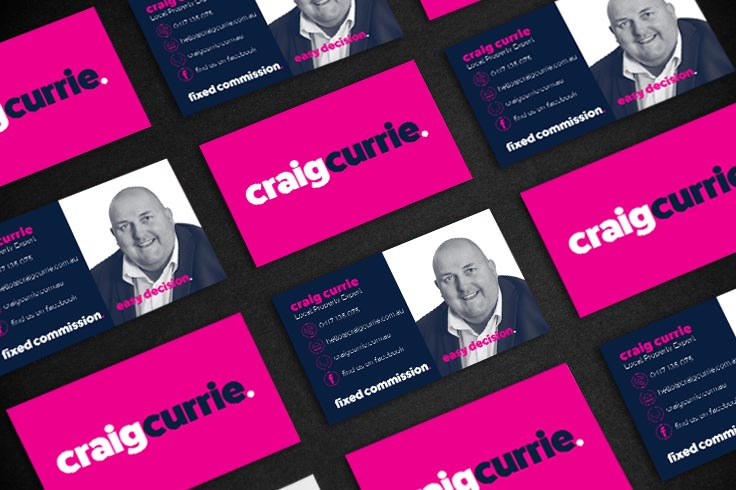 CC Business Cards